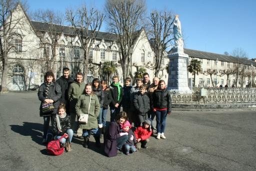 Lourdes2012