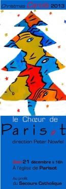 Noël Parisot
