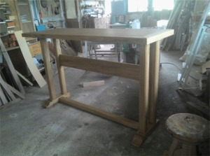 Table-Atelier